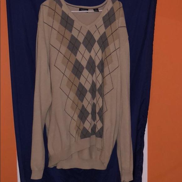 Other - Men's vanheusen sweater